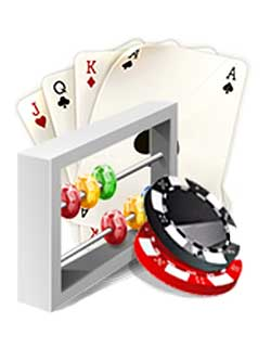 blackjack card counting image