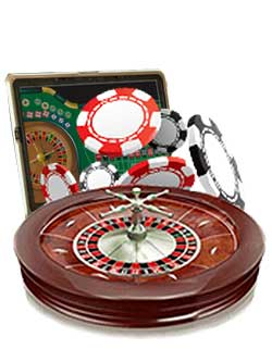 roulette software image