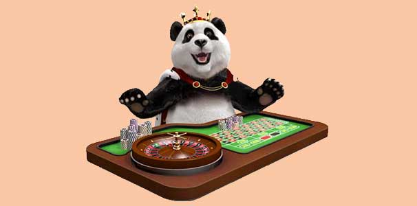 royal panda image