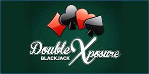 double xposure blackjack image