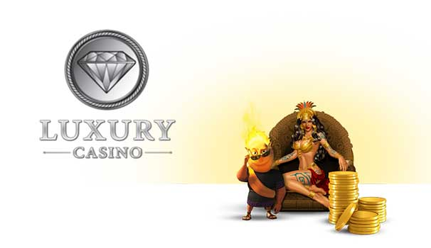 luxury casino image