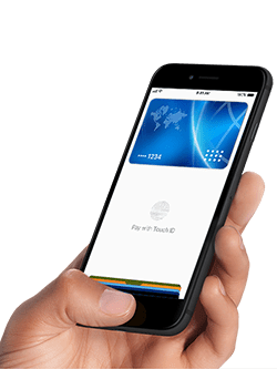 apple pay advantages and disadvantages