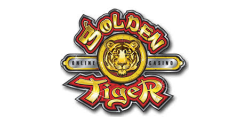 golden tiger image