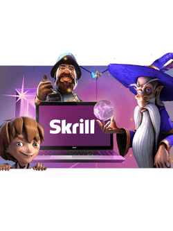 using skrill for online gambling