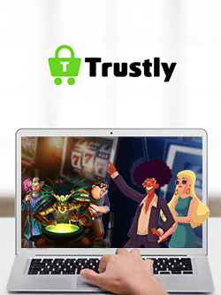 using trustly for online gambling