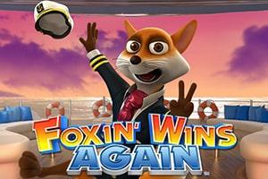 foxin wins again slot