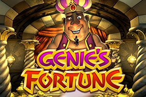 genue fortune slot