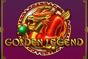 golden legend slot