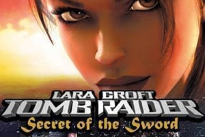 lara croft tomb raider secret of the sword slot