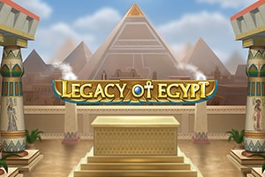 legacy of Egypt slot