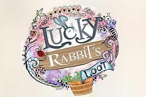 lucky rabbits loot slot