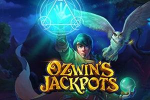 ozwins jackpots slot