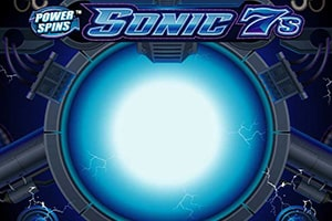 power spins sonic 7s slot