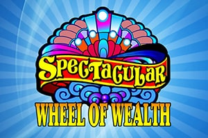spectacular wheel of wealth slot