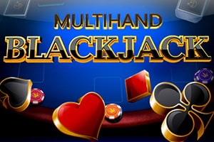 blackjack multihand pragmatic