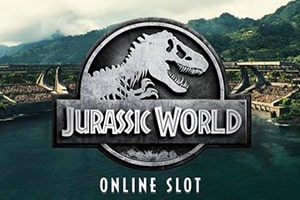 jurassic world slot