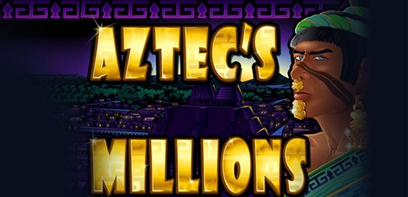 Aztec's Millions Slot