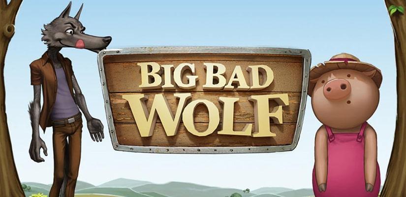 Play Big Bad Wolf Slot Online
