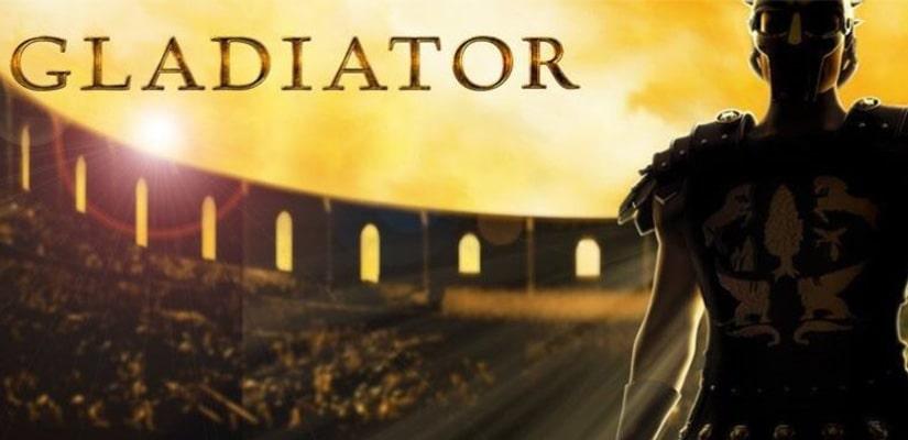 Gladiator – den Film-Hit im Internet spielen