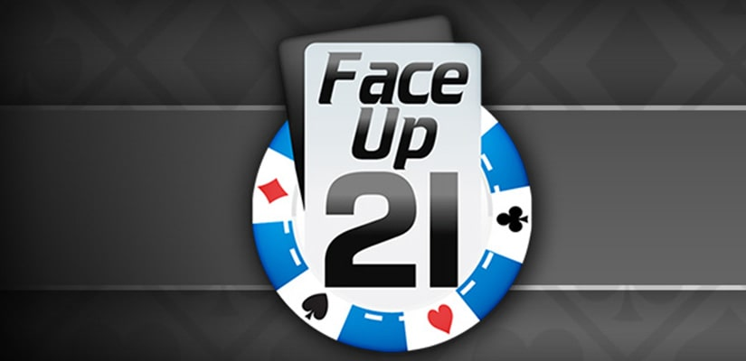Spiele Face Up 21 - Video Slots Online