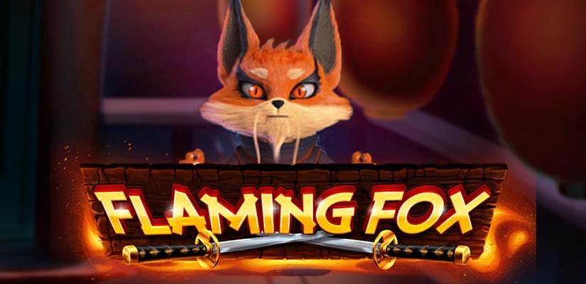 Spiele Flaming Fox - Video Slots Online