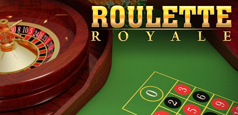 Roulette Royale Review - Play Roulette Royale Online