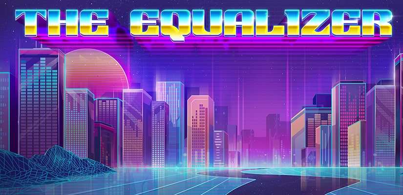 The Equaliser Slot