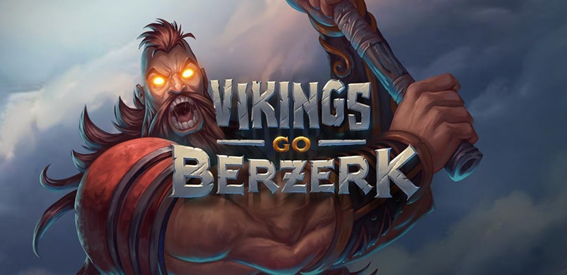 Vikings Go Berzerk Slot