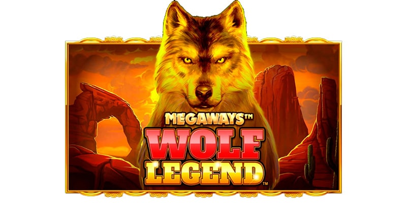 Wolf Legend Slot