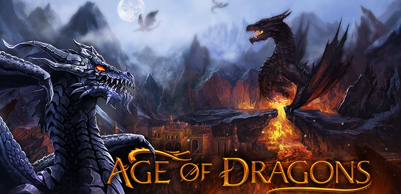 Age of Dragons Slot Review
