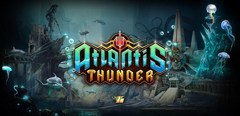 Atlantis Thunder Slot Review