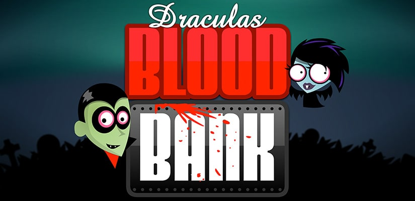 Blood Bank Slot Review