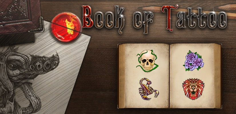 Book of Tattoo Slot Review