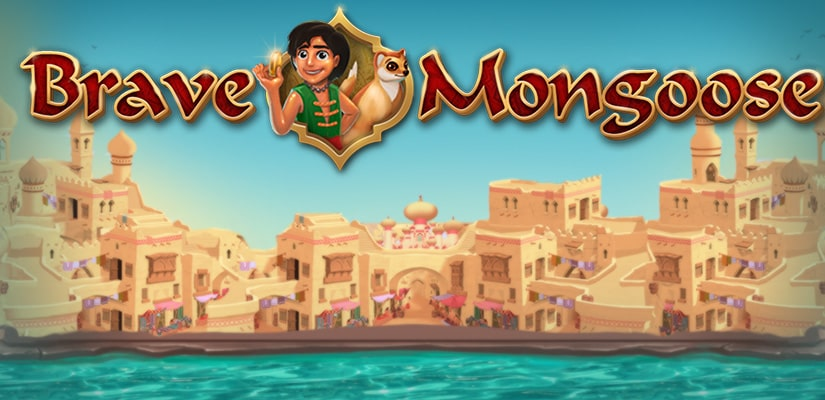 Brave Mongoose Slot Review
