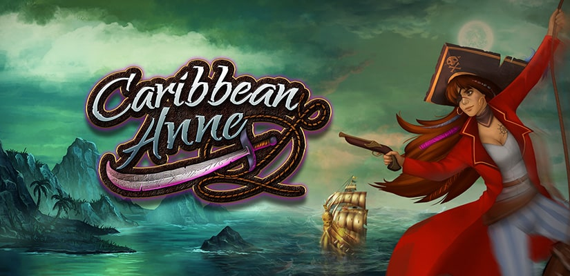 Caribbean Anne Slot Review