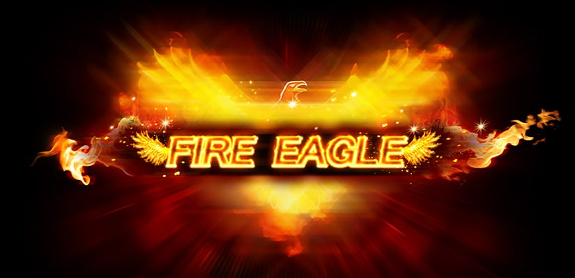Fire Eagle Slot Review