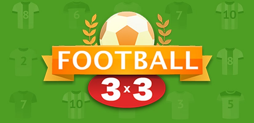 Football 3x3 Slot Review