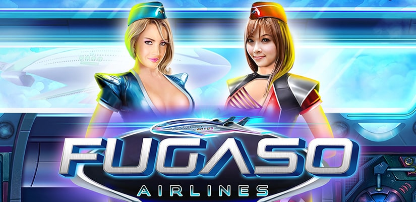Fugaso Airlines Slot Review