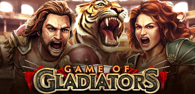 Game of Gladiator Slot