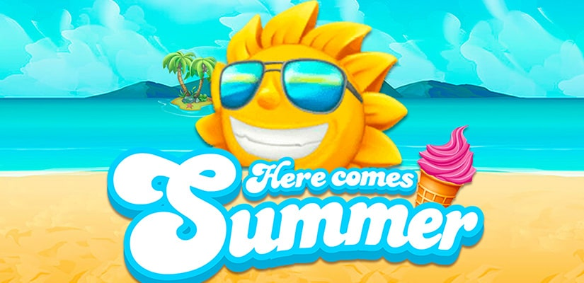 Here Comes Summer Slot Review