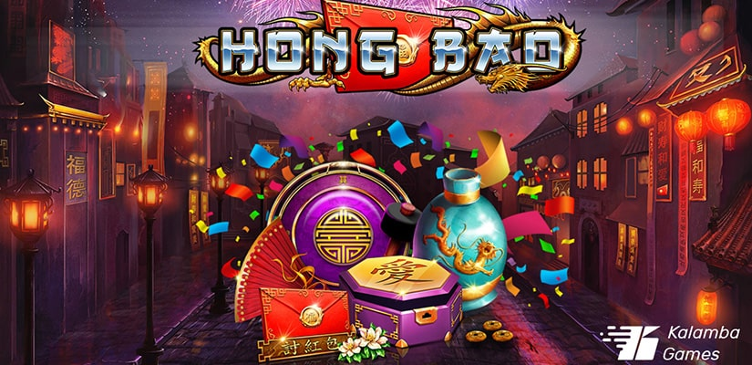 Spiele Hong Bao - Video Slots Online