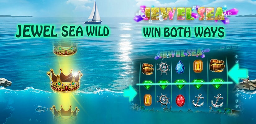 Jewel Sea Slot Review