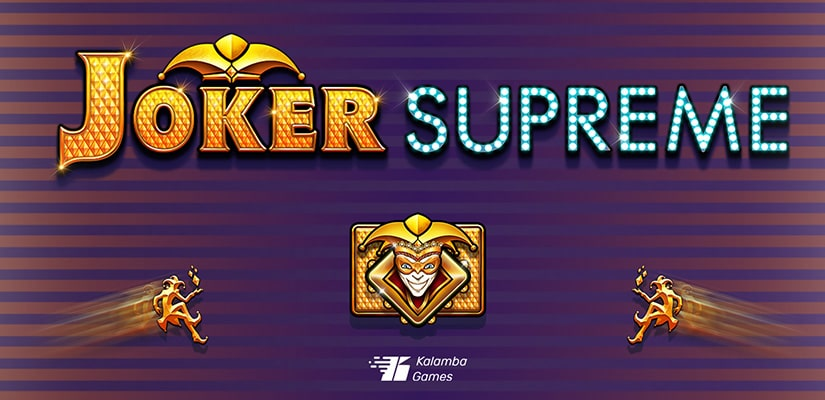 Joker Supreme Slot Review