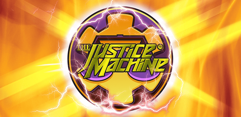 Justice Machine Slot Review