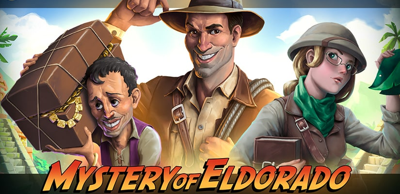 Spiele Mystery Of Eldorado - Video Slots Online