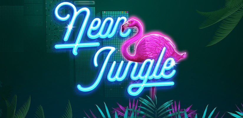 Spiele Neon Jungle - Video Slots Online
