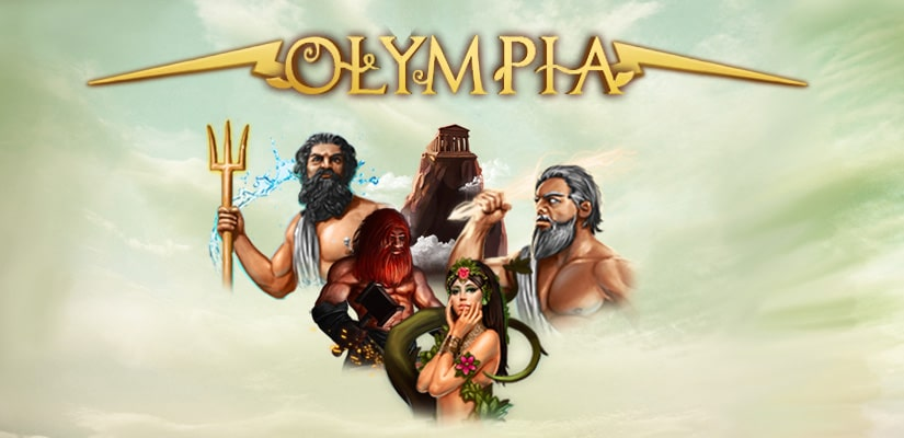 Olympia Slot Review