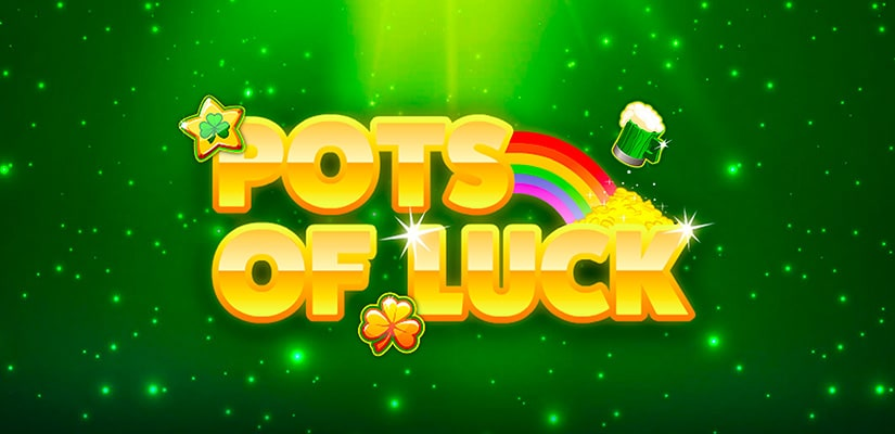 Pots of Luck Slot Review