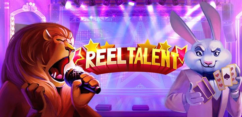 Reel Talent Slot Review