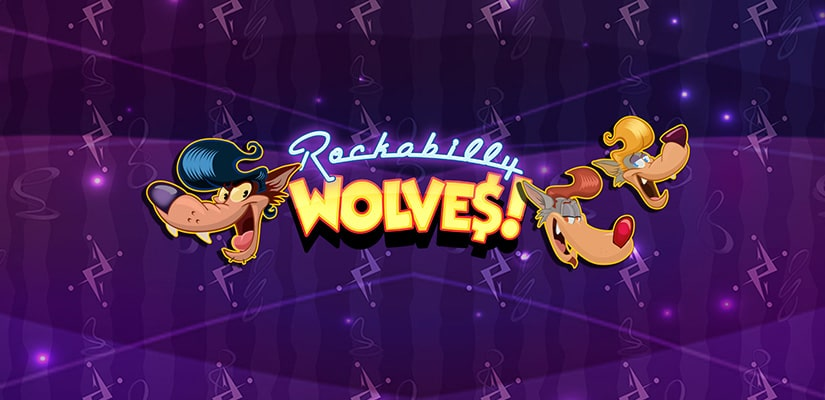 Rockabilly Wolves Slot Review